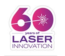 Laser turns 60